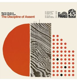 El Paraiso Rude, Martin & Jakob Skott Duo: The Discipline of Assent LP