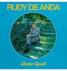 Karma Chief De Anda, Rudy: Tender Epoch (clear vinyl) LP