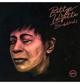 Verve Lavette, Bettye: Blackbirds LP