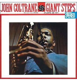 Atlantic Coltrane, John: Giant Steps (60th Anniverary) 2LP