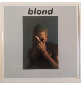 USED: Frank Ocean: Blond LP