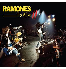 Rhino Ramones: 2020RSD2 - It's Alive II LP