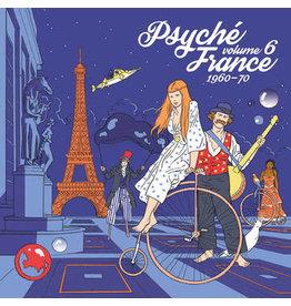 Rhino Various: 2020RSD - Psyche France Vol 6 LP