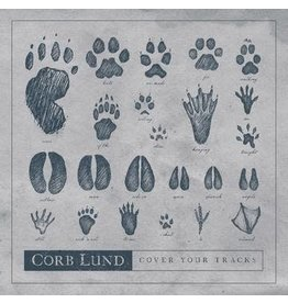 New West Lund, Corb: 2020RSD2 - Cover Your Tracks LP