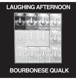 Mannequins Bourbonese Qualk: Laughing Afternoon LP
