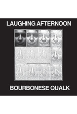 Mannequins Bourbonese Qualk: Laughing Afternoon LP
