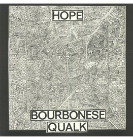 Mannequins Bourbonese Qualk: Hope LP