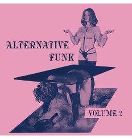 Platform 23 Various: Alternative Funk Vol. 2 LP