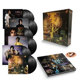 Warner Prince: Sign o' the Times Super Deluxe Edition 13LP Box
