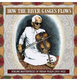 Third Man Various: How the River Ganges Flows LP