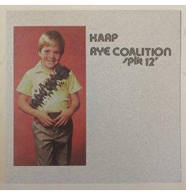 "USED: Karp/Rye Coalition: Split 12"""