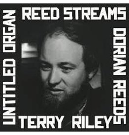 Endless Happiness Riley, Terry: Reed Streams LP