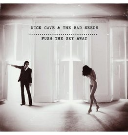 Bad Seed LTD. Cave, Nick & The Bad Seeds: Push the Sky Away LP