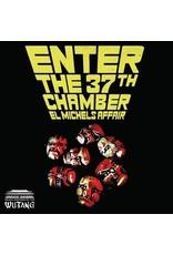 Fat Beats El Michels Affair: Enter the 37th Chamber (gold vinyl) LP