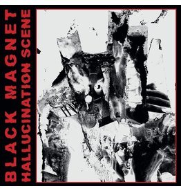 20 Buck Spin Black Magnet: Hallucination Scene (coloured) LP