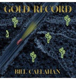 Drag City Callahan, Bill: Gold Record LP