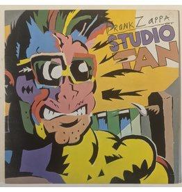 USED: Frank Zappa: Studio Tan LP