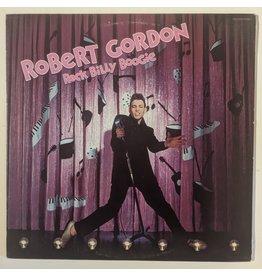 USED: Robert Gordon: Rock Billy Boogie LP