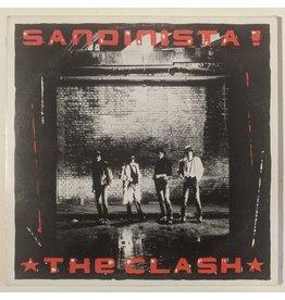 USED: The Clash: Sandinista! LP