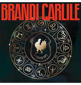 Elektra Carlile, Brandi: 2020RSD2 - A Rooster Says... LP