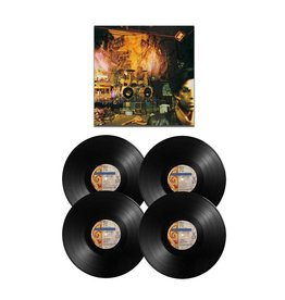 Warner Prince: Sign o' the Times Deluxe Edition 4LP