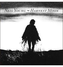 Reprise Young, Neil: Harvest Moon LP