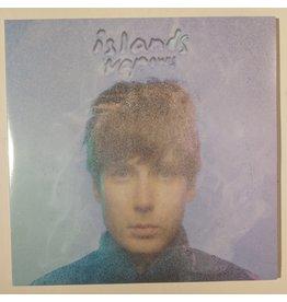 USED: Islands: Vapors LP