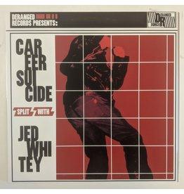 USED: Career Suicide/Jed Whitey: split LP
