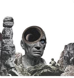 Guruguru Brain Kikagaku Moyo: Stone Garden LP
