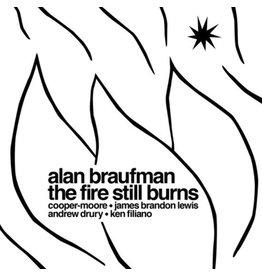 Valley of Search Braufman, Alan: The Fire Still Burns LP