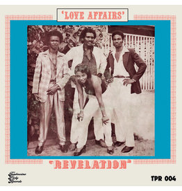 Tambourine Party Revelation: Love Affairs LP