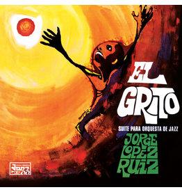 Beat Ball López Ruiz, Jorge: El Grito LP