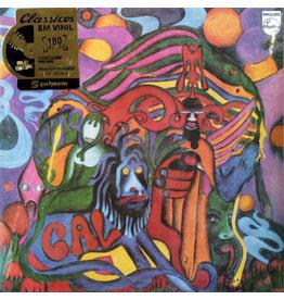 Polysom Costa, Gal: s/t (1969) LP