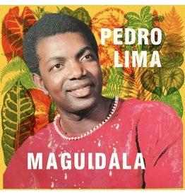 Bongo Joe Lima, Pedro: Maguidala LP