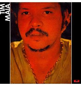 Polysom Maia, Tim: s/t (1970) LP
