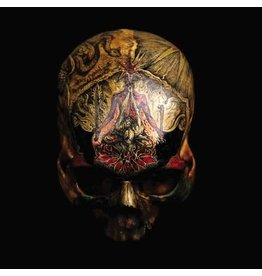 Blight: Temple of Wounds LP