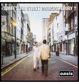 Big Brother Oasis: (What's The Story) Morning Glory? LP