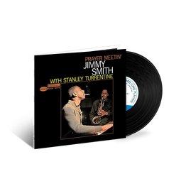 Blue Note Smith, Jimmy: Prayer Meetin' (Tone Poet Series) LP