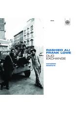 Survival Research Ali, Rashied & Frank Lowe: Duo Exchange LP