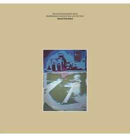 Artoffact Pritchard, David: Nocturnal Earthworm Stew LP