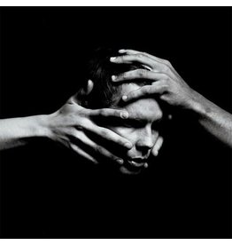 Krunk Jonsi: Shiver LP