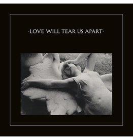 "Rhino Joy Division: Love Will Tear Us Apart 12"""