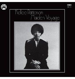 Real Gone Patterson, Kellee: Maiden Voyage LP