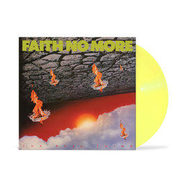 Rhino Faith No More: The Real Thing LP