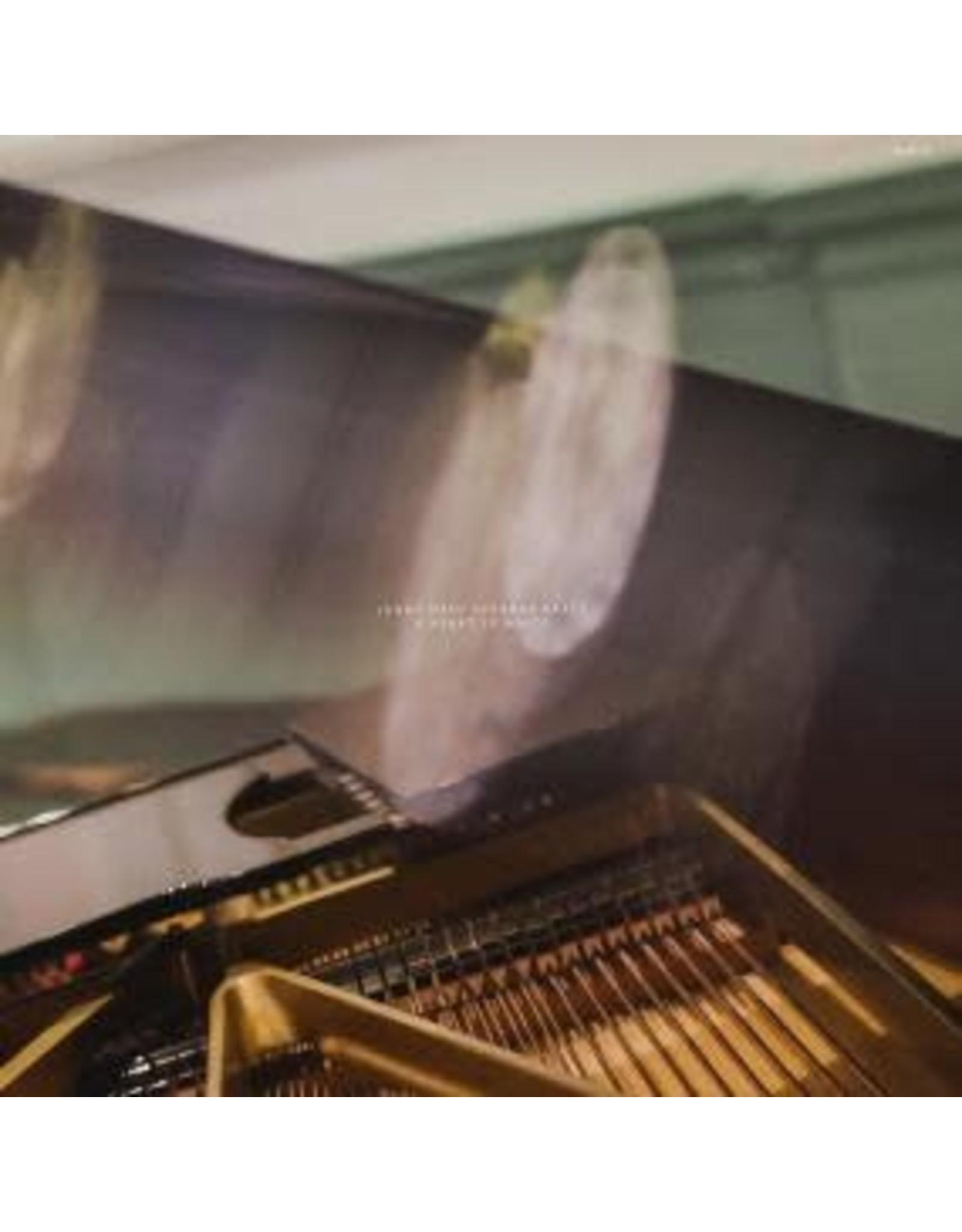 Melody As Truth Nash, Jonny & Suzanne Kraft: A Heart So White LP