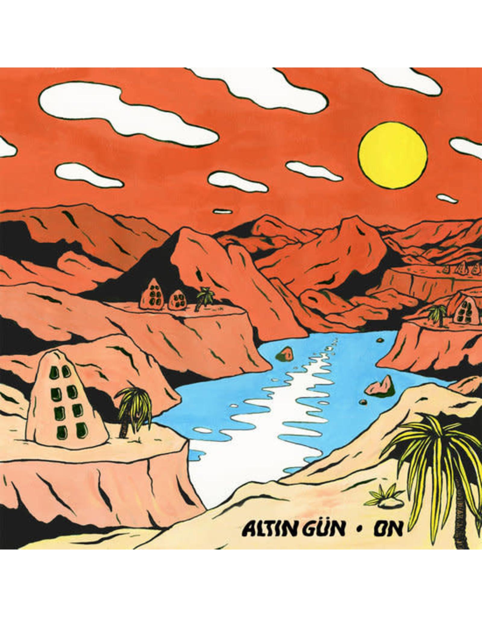 Bongo Joe Altin Gun: On LP