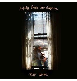 Jagjaguwar Cut Worms: Nobody Lives Here Anymore (coke bottle clear vinyl) LP