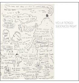 Matador Yo La Tengo: Sleepless Night LP
