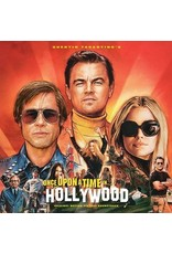 Columbia Various: Quentin Tarantino's Once Upon A Time in Hollywood OST LP