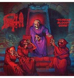 Relapse Death: Scream Bloody Gore LP